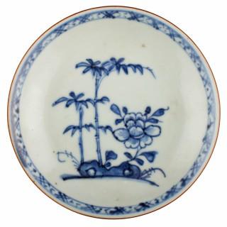 Nanking Cargo Tea Bowl & Saucer