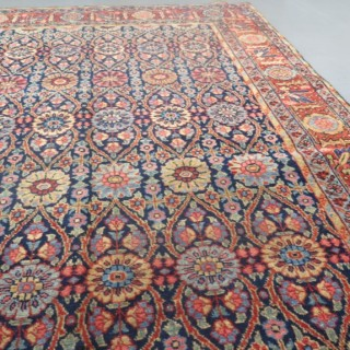 Attractive Tabriz carpet