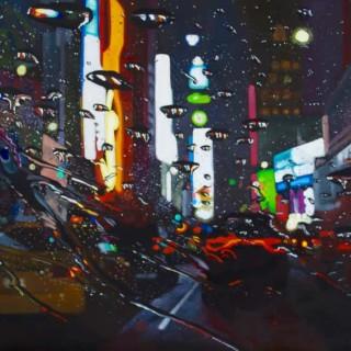 Broadway Splash