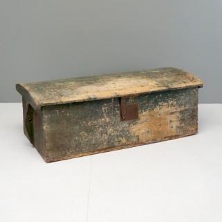 Dome Top Box