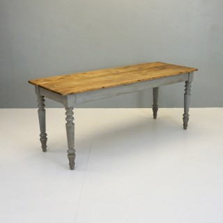 Pine Side / Dining Table