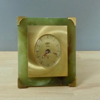 Jaeger Le Coultre Alarm Clock