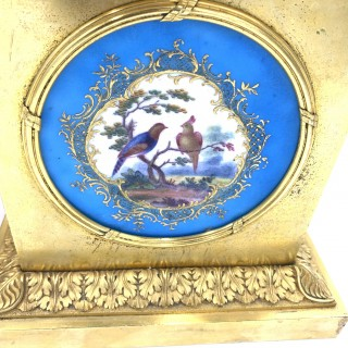 Pair of 19th Century Sevres Style stands
