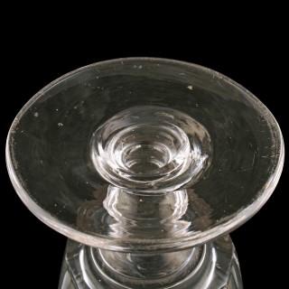 Four Georgian Bucket Bowl Rummers