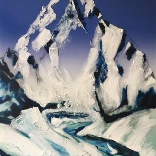 The Descent-K2