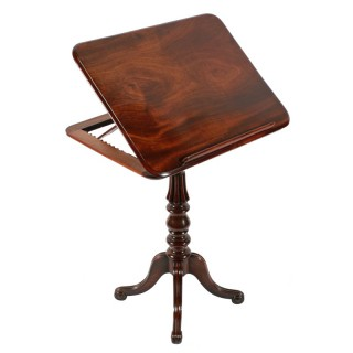 Georgian Reading or Music Stand