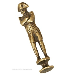 Napoleon Pipe Stopper