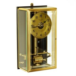 Bulle Wall Clock, 1930s