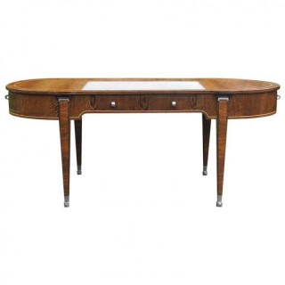 Lucien Rollin Elysée Writing Desk by William Switzer