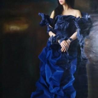 Black Paper Bride by Zeng Chuanxing