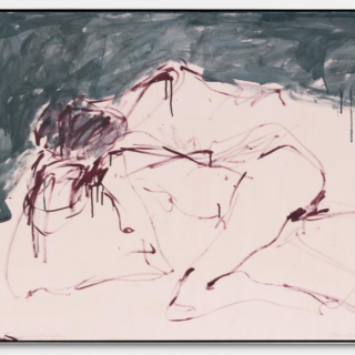 Tracey Emin - You were Everywhere