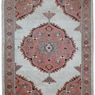 Antique Ziegler rug