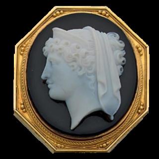 The Goddess Demeter