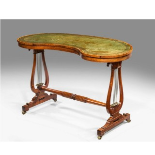 George III Period Writing Table