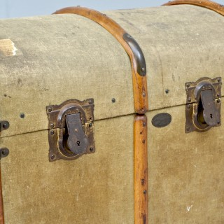 Dome Top Trunk