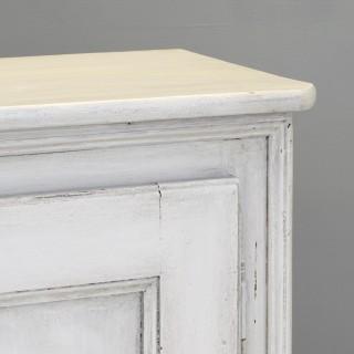 2 Door Narrow Cupboard