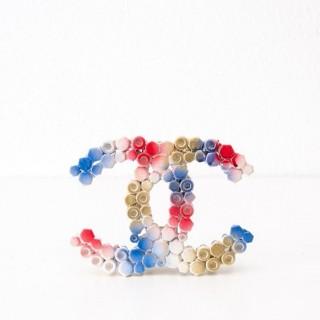 Chanel Multicolor 2 by Henri Ureta