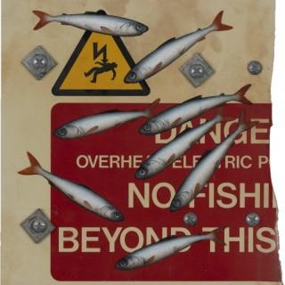 'Safe Haven' by Scottish artist Donal Provan