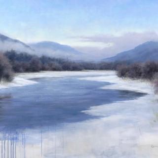 'Winter Mist' by Carina Prigmore