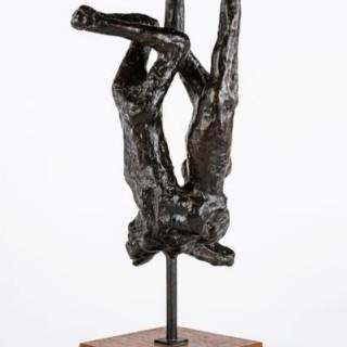 DIVERS - Ralph Brown RA 1928-2013