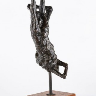 DIVERS - Ralph Brown RA 1928-2013
