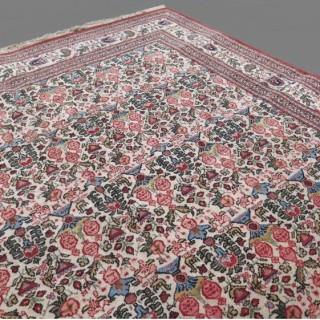 Fine Qum carpet