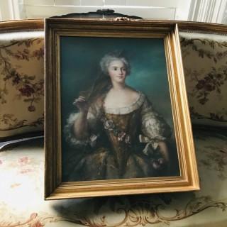 Madame Sophie de France