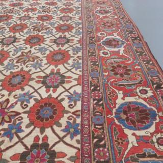 Rare Veramin carpet