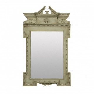 A WILLIAM KENT STYLE MIRROR