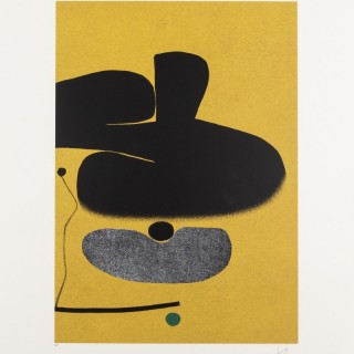 Victor Pasmore, Points of Contact No.18, 1974