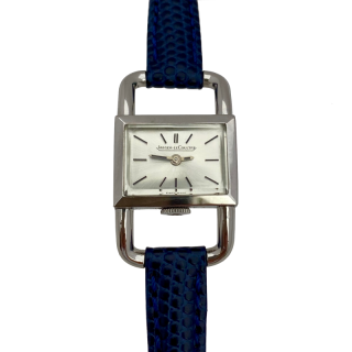 Jaeger Le Coultre Ladies Watch