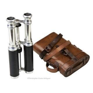 Long John Binoculars by Aitchison & Co.
