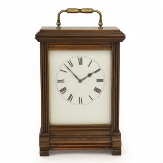 Small Mantel clock,  V.A.P Brevete