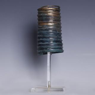 Bronze Age Spiral Armlet