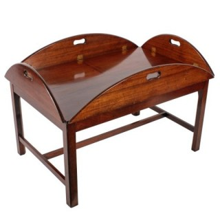 Butler's Tray Coffee Table