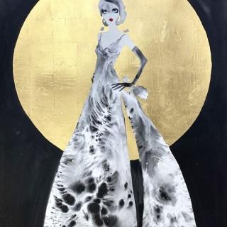 'Magda and the Moon' by Bridget Davies