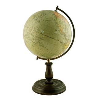 George V Philips British Empire Globe