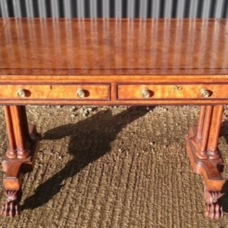 Early 19th Century Sofa Table