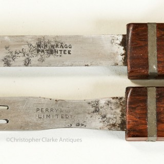 Wragg Patent Campaign Cutlery