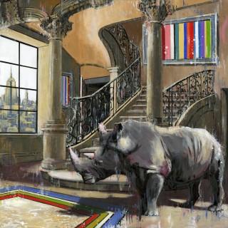 Rhino of NY