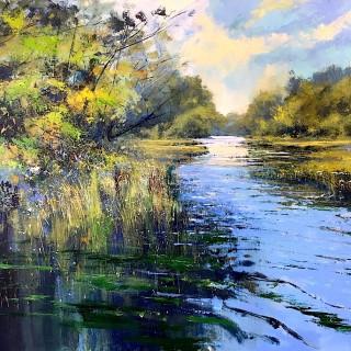 River Elegy