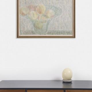 Peaches in a Vase