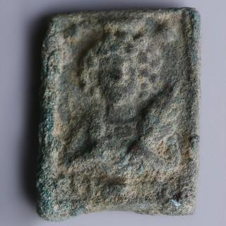 Palmyrene Bronze Tessera