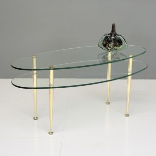 Teired Coffee Table