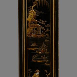 Miniature Longcase / Grandmother Clock