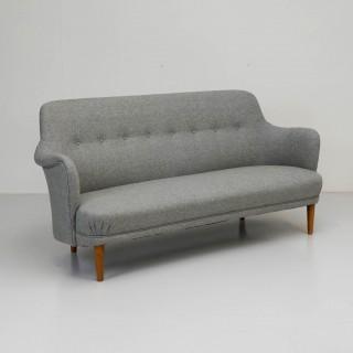 'Samsas' Sofa, by Carl Malmsten