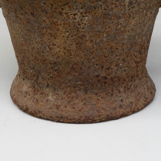 Iron Mortar