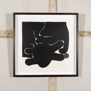 Victor Pasmore Points of Contact, Transformation 5,