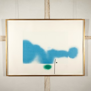 Victor Pasmore Untitled 7