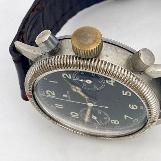 Tutima Pilot's Watch